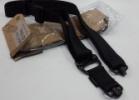 Ремень двухточечный QD Magpul MS4, черный (Распродажа)